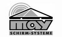 May Sonnenschirme Logo