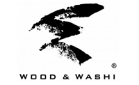 Wood & Washi Logo